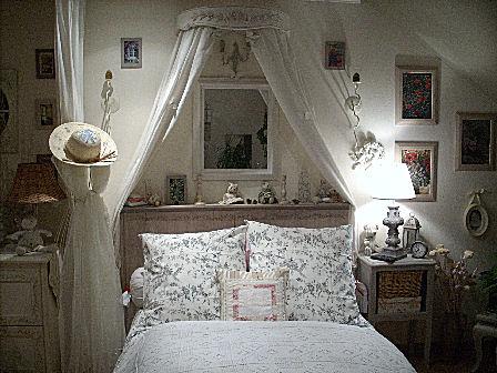 Décoration : quel style choisir pour la chambre ?